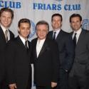 Jersey Boys with Frankie Valli